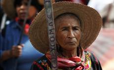 Mexican government, guilty of rape and torture against women in Atenco