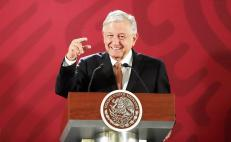 President López Obrador decrees tax cuts for northern states