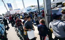 Losses estimated at MXN$18 billion due to Mexico's fuel shortage