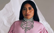 Yalitza Aparicio takes over the fashion world