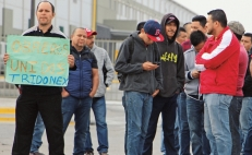 1,500 workers laid off after strikes in Tamaulipas
