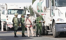 Cargo theft cost Pemex MXN$5.8 million in 2018