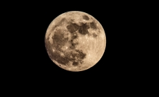 How to watch the Super Snow Moon tonight