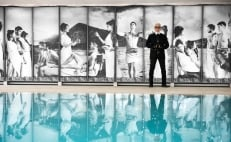 the Karl Lagerfeld hotel