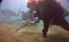 Archeologists search for Cortés' sunken ships in Mexico