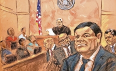 El Chapo's sons indicted by U.S. authorities on drug trafficking charges