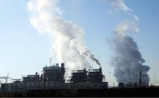 Thermoelectric plant sparks off a conflict