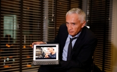 Univision anchor Jorge Ramos deported from Venezuela after Maduro interview