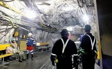 Miners join wave of strikes in Matamoros