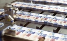 Counterfeit money on the rise in Mexico