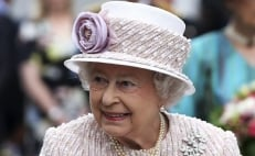 Mexican government spied Queen Elizabeth and Nobel Laureates