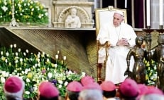 101 priests prosecuted for sexual abuse in Mexico
