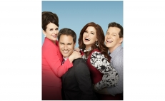 """""""Will and Grace"""""""