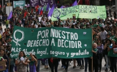 Mexico, abortion, and forced maternity