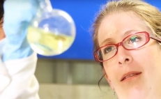 Mexican researcher, among the 15 most promising scientists in the world