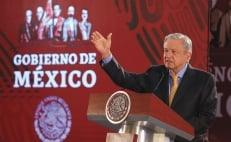 Mexico signals improved ties with U.S. on migration and trade