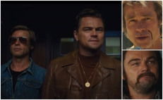 "Lanzan adelanto de ""Once Upon a Time in Hollywood"""