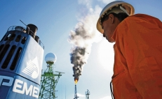 Pemex will triple oil well drilling in 2019 to boost output