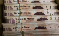 Mexico steps up efforts in fighting money laundering