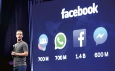 Facebook Dating now available in Mexico
