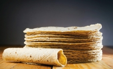 The many health benefits of tortillas