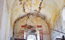 Restoration of historic buildings in Mexico shows progress