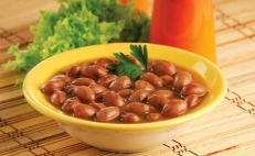 Beans reduce the risk of breast and colon cancer