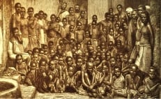 Afro-descendants: between invisibility and discrimination