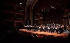 Mexico City Orchestra to perform Vivaldi's Four Seasons at main square