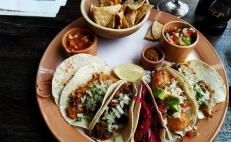 The Mexican restaurant in the heart of Kenya