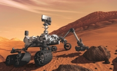 Mexican scientist gains international recognition for Mars research
