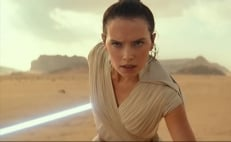 "Star Wars: ""The Rise of Skywalker"""