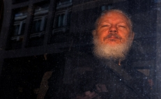 WikiLeaks founder Julian Assange's sins are exposing war crimes and corruption