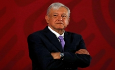 Mexican President says plan to counter fuel theft saves MXN $12 billion