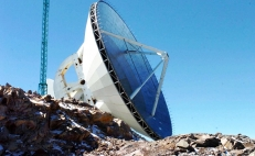 The Mexican scientist who collaborated with the Event Horizon Telescope