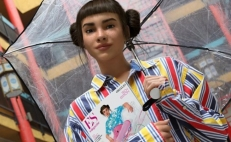 10 fotos más hermosas de la blogger virtual Lil Miquela