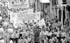 The story behind International Workers' Day