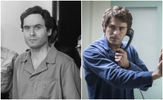 Zac Efron sintió aversión por interpretar al asesino Ted Bundy