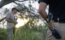 U.S. border militia groups, from racists to criminals and child abusers
