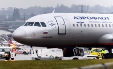 13 passengers dead after Russian plane catches fire