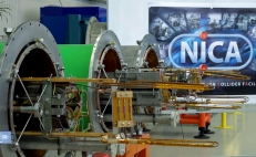 Mexico to participate in Russian NICA ion collider experiment