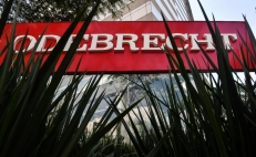 Mexico asks Brazil Justice Minister for help with its Odebrecht graft probe