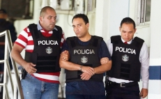 Quintana Roo ex-governor Roberto Borge given two years for corruption