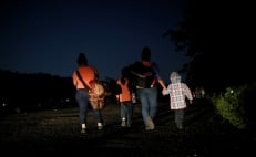Guatemalan migrant girl dies after Mexican detention