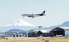 Flight ticket prices sky-high in Mexico