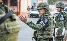 México tendrá una Guardia Nacional 100% civil: Senado