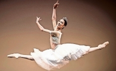 Elisa Carrillo, the best ballerina in the world