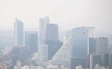 Mexico City's new environmental contingency plan