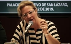 Mexican minister of environment resigns after causing delay to commercial flight