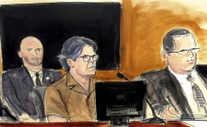 NXIVM leader kept Mexican woman captive for two years